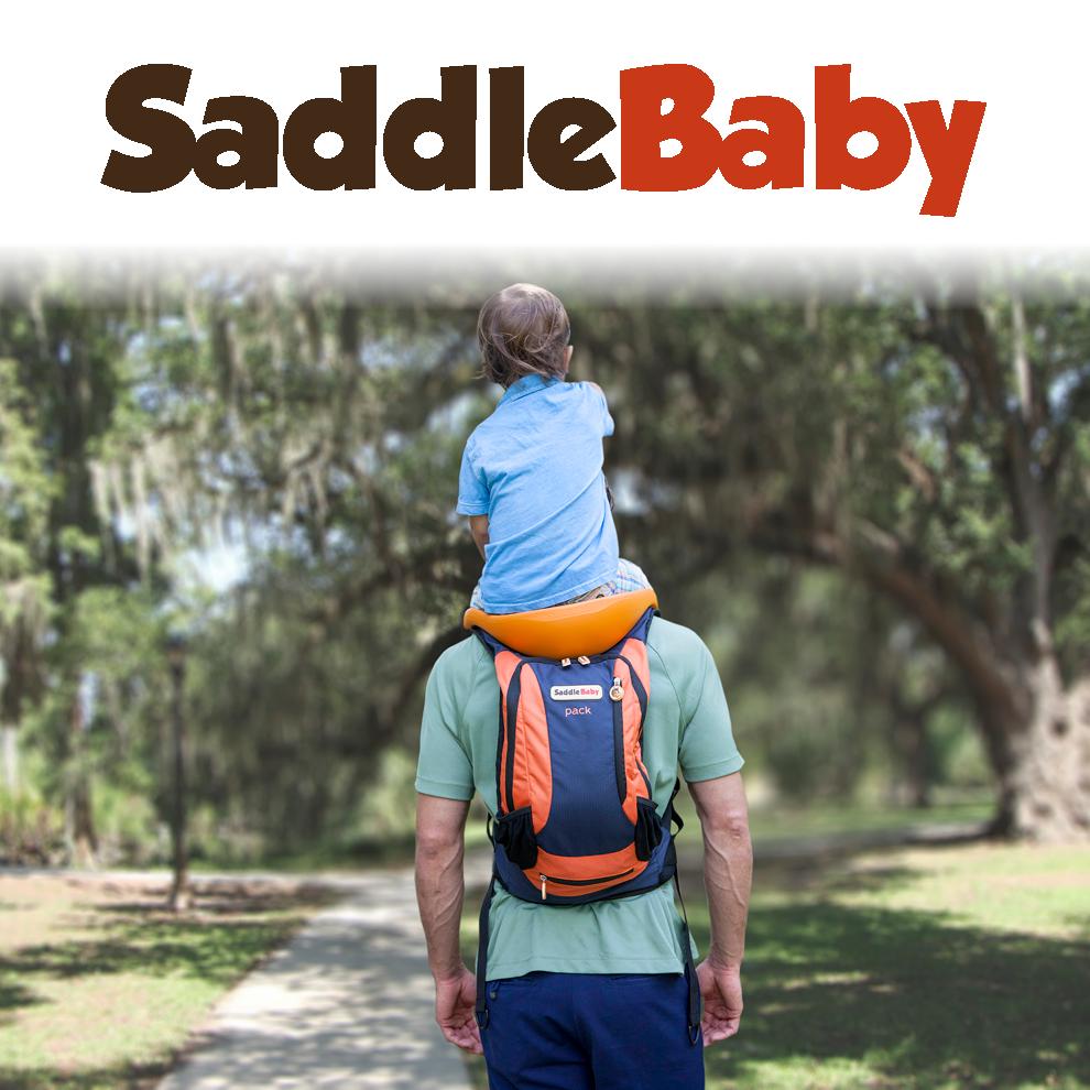 SaddleBaby