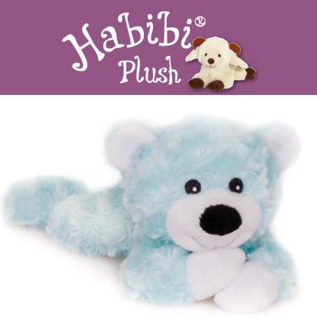 Habibi Plush