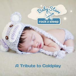 CD - A TRIBUTE TO COLDPLAY