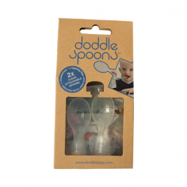 Doddle Spoon 2 stk.