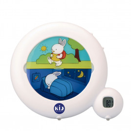 CLAESSENS KIDS - KID'SLEEP CLASSIC WHITE